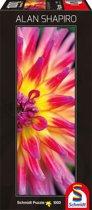 Luminescent Cactusdahlia, 1000 pcs - Puzzels