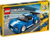 LEGO Creator Turbo Baanracer - 31070