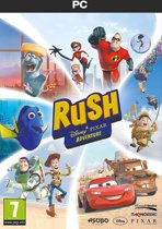 Rush: A Disney-Pixar Adventure - PC