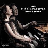 The Six Partitas (2018 Recording)