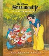 Omslag van 'Gouden Boekjes - Sneeuwwitje'