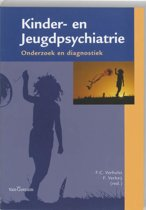 Kinder-en jeugdpsychiatrie