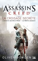 Assassin's Creed : La Croisade secrète