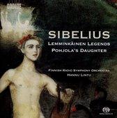 Lemminkainen Legends & Pohjola's Daughter