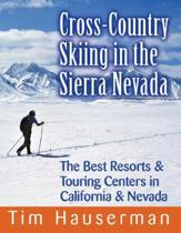 Cross-Country Skiing in the Sierra Nevada