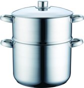 Royalty Line Couscous Pan - 8 Liter