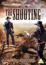 Shooting (dvd)