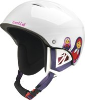 B-KID SHINY WHITE MATRIOCHKA 49-53CM