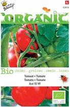 2 stuks Organic Tomaten Ace 55VF (Skal 14725)