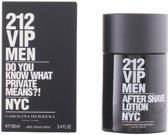 MULTI BUNDEL 2 stuks 212 VIP MEN after shave 100 ml