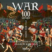 Music For The 100 Years War