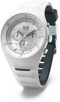 Ice-Watch Leclercq White horloge (47 mm)
