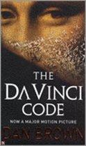 Robert Langdon 2 - The Da Vinci Code