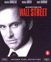 Wall Street (blu-ray)