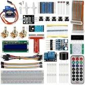 Uitgebreide Raspberry Pi 3 Starter Kit - 177-Delige Starters Set