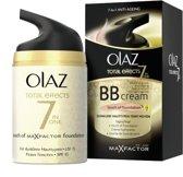 Olaz Total Effects BB Cream - Medium - 50 ml