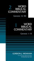 Genesis (2-Volume Set---1 and 2)