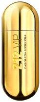 MULTI BUNDEL 3 stuks Carolina Herrera 212 Vip Eau De Perfume Spray 80ml