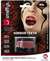 Horror gebit puntige tanden voor volwassenen