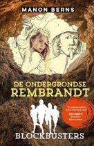 Blockbusters - De ondergrondse Rembrandt