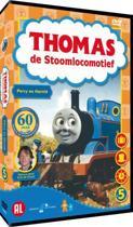 Thomas De Stoomlocomotief - Percy En Harold