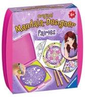 Ravensburger Mandala Designer Disney Fairies