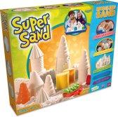 Super Sand - 1350g Grote Set - Speelzand - Goliath