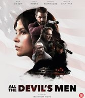 All The Devil's Men (blu-ray)