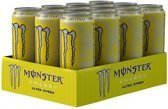 Monster Energy Ultra 12x 500ml Citron