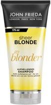 John FriedaSheer Blonde Go Blonder Lightening Shampoo - 175ml