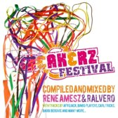 Sneakerz Festival 2010 - Mixed by René Amesz & Ralvero