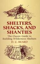 Shelters,Shacks and Shanties
