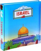 Henzo landenalbum Israël