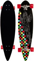 Black Dragon Longboard 36