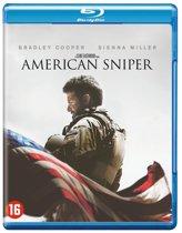 Afbeelding van American Sniper (Blu-ray)