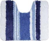 Sealskin Soffice wc-mat - 50 x 60 cm - Blauw