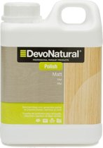 DevoNatural Polish Satin - 1 liter