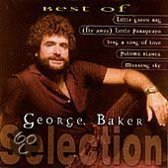 The Best Of The George Baker Selection