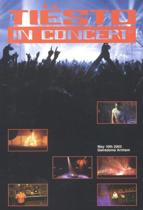 DJ Tiësto - In Concert: Gelredome 2003