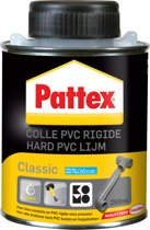 Pattex Hard PVC-Lijm - PVC Lijm - 250 ml