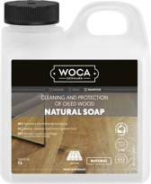Woca Natuurzeep Naturel - 1 liter