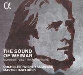 The Sound Of Weimar