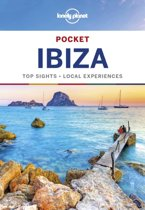 Lonely Planet Pocket Ibiza 2e