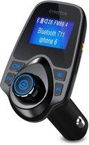 FM Transmitter Bluetooth Draadloze Carkit / MP3 sp