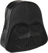 Zwarte Star Wars Darth Vader 3D rugtas voor kinderen