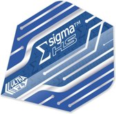 Unicorn Ultrafly Flights 100 Micron Sigma Hs Plus Blauw