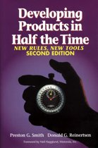 Developing Products in Half the Time