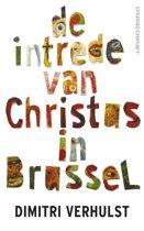 De intrede van Christus in Brussel PB