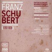 Adrast: Scenes From Faust & Songs