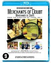 Merchants Of Doubt (Blu-ray)